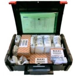 Чемоданчик BAXI с запчастями для котла ECO Four (711598700)